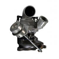 турбина HYUNDAI H100 / PORTER D4BH / 4D56 2004-