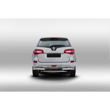 Защита задняя уголки d76,Renault Koleos 2012-, RENK.76.1597